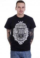 Ironnail - Woodward - T-Shirt