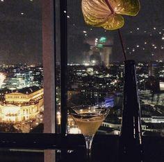 22nd Lounge | 14 Bars in Frankfurt am Main, in denen Du einen Drink genommen haben musst