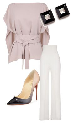 """""""Work ready"""" by kaye-patterson on Polyvore"""