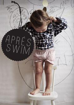 Apres Swim