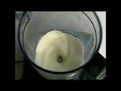 Dica Ateliê Gastrô - Leite Condensado Diet - YouTube