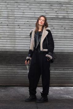 chiayil street style models duty