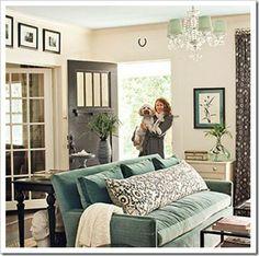 love the colour scheme, couch same colour as curtains use colour scheme for lounge