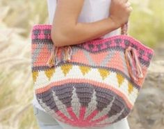 Tapestry Crochet Best Patterns Tutorials and Video