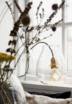 Lamper | Få inspiration til belysning i stuen | Boligmagasinet.dk