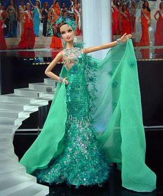 Miss Vermont 2011:
