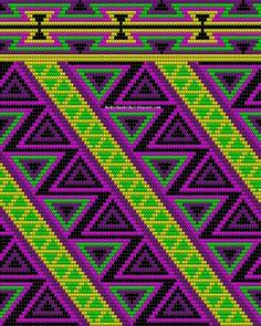 Eigenes Muster
