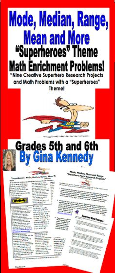 Range Math Is Fun ~ Images about math for fifth grade on pinterest
