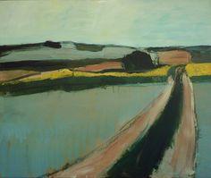 paysage avec champ de tournesols   Olivier Rouault   Flickr