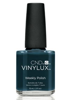CND Vinylux Weekly Polish - Couture Covet 200