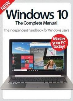 virus informatique Windows 10 The Complete Manual PDF Computer Humor, Computer Help, Best Computer, Computer Technology, Computer Programming, Computer Tips, Computer Basics, Medical Technology, Energy Technology