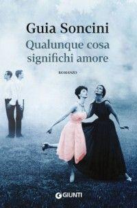 """Hai presente Downton Abbey? Mettilo oggi in Italia, incrocialo con le Relazioni Pericolose e hai trovato un pezzo di """"Qualunque cosa significhi amore"""" di Guia Soncini."""