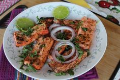 A smokey and delightful version of tofu that is perfect for the grill, and makes a wonderful meal.