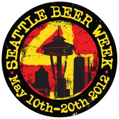 Seattle Craft Beer Week 5/10 - 20 this sounds interesting!