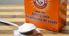 7 Surprising Uses for Baking Soda via @PureWow