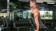 Nice Tri: What's Really Wrong With Your #Triceps #Training