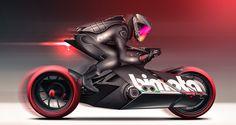 BIMOTA trackbike concept  Team Project : Lefebvre Maxime / Mayer Jean-Thomas / Lesacq Antoine / Poulenard Florian
