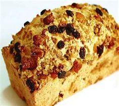 Walnut Fruit Bread | Fruit bread | Pinterest | Fruit Bread, Breads ...