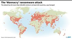 May 25 2017 at 09:23AM Jury out on North Korea link to ransomware attack https://phys.org/news/2017-05-jury-north-korea-link-ransomware.html  [PhysOrg]