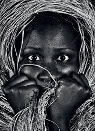 forma artística a beleza, sensibilidade e a força da cultura afro,