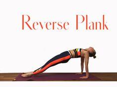 Yogauebung Plank Fitness Workouts, Yoga Fitness, Sport Fitness, Kino Yoga, Ab Challenge, Yoga Photography, Yoga Meditation, About Me Blog, Challenges