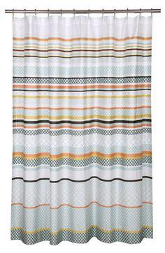 'Recoleta' Shower Curtain