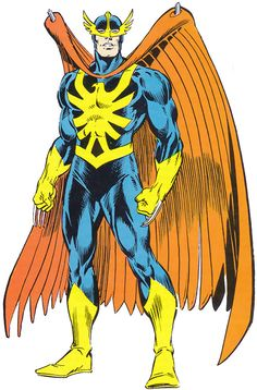 Kyle Richmond, Marvel Comics' Nighthawk - another overlooked favorite - when I was seven yrs of age, I tried to build wings like his from wallpaper -- WILDLY unsuccessful. Hq Marvel, Marvel Comics Superheroes, Marvel Comic Universe, Marvel Heroes, Old Comic Books, Marvel Comic Books, Comic Book Heroes, Marvel Comic Character, Comic Book Characters