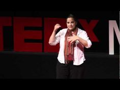 """Diana Laufenberg: How to learn? From mistakes.  PLUS - go to http://www.onlineuniversities.com/20-essential-ted-talks-for-future-leaders to read suggestions for """"20 Essential TED Talks for Future Leaders"""""""