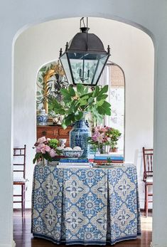 Seven on Sunday - The Enchanted Home Cinder Block Furniture, Indian Inspired Decor, Enchanted Home, Backyard Fireplace, Entry Way Design, Chinoiserie Chic, How Beautiful, Beautiful Pictures, Formal Living Rooms
