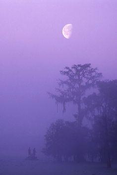 Secret Fishing Hole, Louisiana, by myheimu, on flickr.