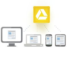 Google Drive is everywhere you are—on the web, in your home, at the office and on the go. So wherever you are, your stuff is just...there. Ready to go, ready to share. Get started with 5 GB free.