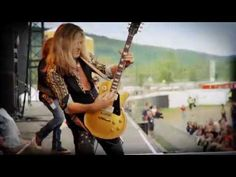 """THE DEAD DAISIES """"Long Way To Go"""" (Official Video) - YouTube"""