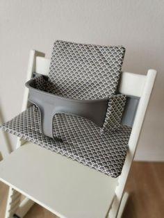 Nähanleitung Sitzkissen für Tripp Trapp – sarosa