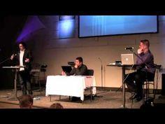 Best Christian Muslim Debate: What was Jesus Message? David Wood vs. Sam...