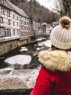 Wanderlust, Barcelona Travel, Walk In, Live Life, Eifel Germany, Winter Wonderland, Photography Poses, Places To Go, Thailand