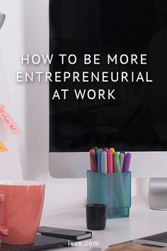 Best entrepreneurial tips www.levo.com