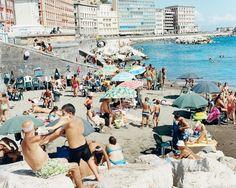 in photos: neapolitan summer fun | read | i-D