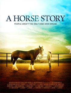 Mirar A Horse Story online y gratis. Horse Movies, Horse Books, Movies Showing, Movies And Tv Shows, Horse Story, Watch Free Movies Online, Watch Movies, Story People, Christian Movies