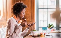 6 Expert Recommended Fitness & Food Podcasts http://ift.tt/2zwXn22  An upbeat workout mix is a must but podcasts can offer an entirely new way to boost your fitness  and health in general. Whether youre walking laps around the track earning some PRs on the weight bench or just getting through your morning commute podcasts offer expert insight on a huge range of topics from nutrition to physiology to workout trends.  We asked fitness and nutrition leaders to share their favorites. Check out…