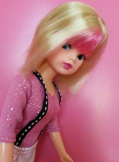 Vintage sindy doll blonde reroot in Dolls & Bears, Dolls, Clothing ...
