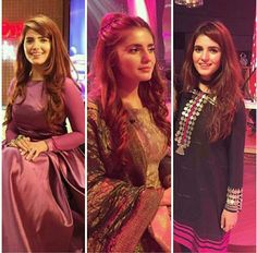 Momina mustehsan at cole studio