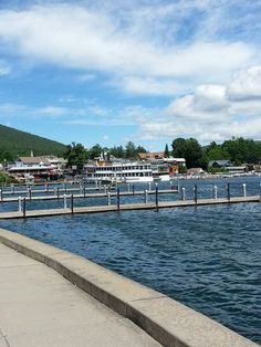 Lake George, New York – Enjoy the Great Outdoors! Lake George Ny, Lake George Village, Summer Vacation Spots, Fun Winter Activities, Us Destinations, Winter Hiking, New York Travel, Lake Life, Best Vacations
