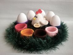 18 Joyful Handmade Easter Decorations Youll Want To Have