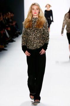 Laurel - Mode Herbst 2016 Winter 2017 zur Fashion Week Berlin 1-2016 - 16