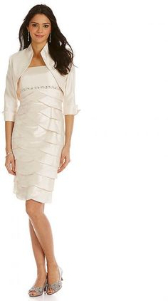 $96 From Jessica Howard, this 2-piece set features:  approx. 14
