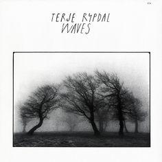 WAVES -  TERJE RYPDAL Release date: 01.01.1978 ECM 1110