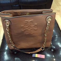 Brown bag Nice brown bag. Bags Shoulder Bags