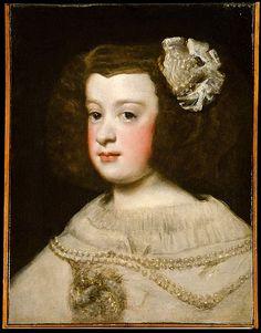 María Teresa, Infanta of Spain