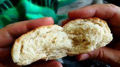 Danielkine rožky z kvásku- Recept - DANIELA RAU Bread, Baking, Food, Basket, Patisserie, Breads, Bakken, Bakeries, Meals