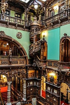 Untitled by Bistra Stoimenova on Peles Castle, Vintage Menu, Architecture Details, Towers, Gothic Fashion, Romania, Big Ben, Palace, Places To Visit